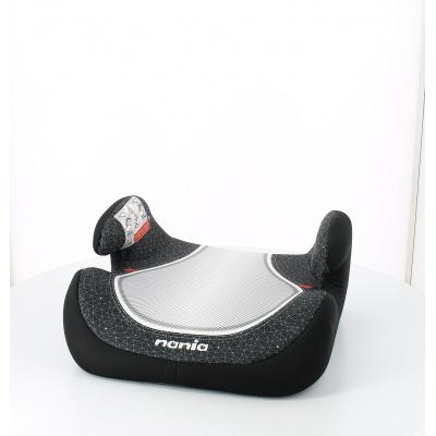 Nania Autosedačka Topo Comfort Skyline Black 15-36 kg