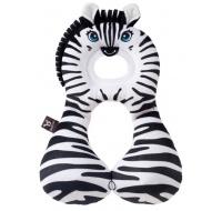Benbat Nákrčník s opěrkou hlavy 1-4 roky - zebra 148269a6cb