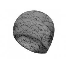 Unuo - Dětská čepice fleecová nespadená, Hory
