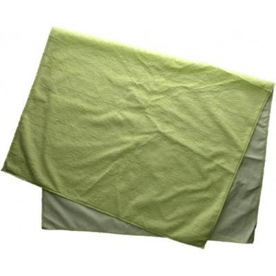 KAARSGAREN-Přebalovací podložka zelená 40 x 50 cm