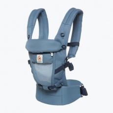 Ergobaby- Adapt Nosítko COOL AIR MESH - OXFORD BLUE