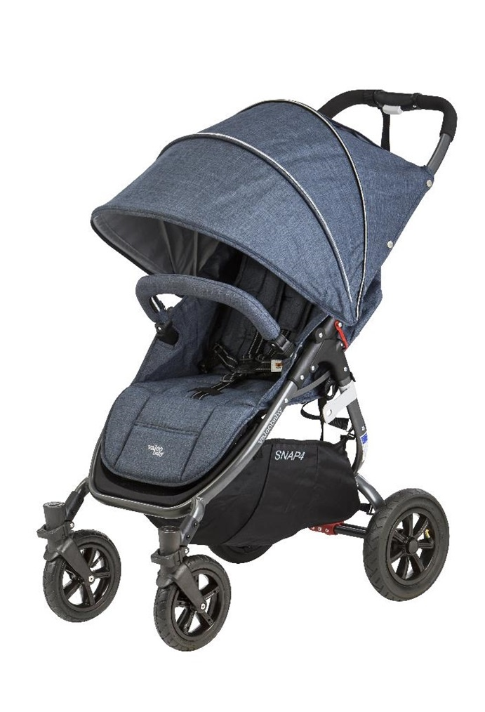 VALCO BABY- Snap 4 Tailor Made Sport denim