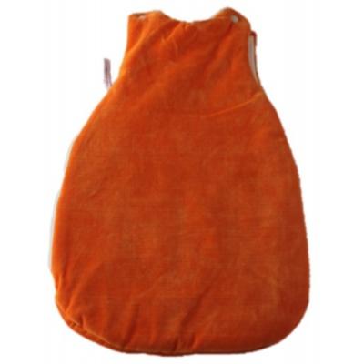 KAARSGAREN - Kojenecký spací pytel oranžový 60 cm