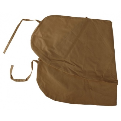 KAARSGAREN-Povlak na kojící polštář béžový