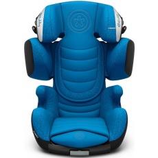 KIDDY Autosedačka Cruiserfix3 15-36 kg Sky Blue