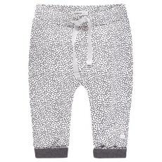 Kalhoty bavlněné White 56