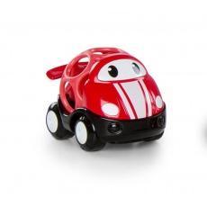 OBALL Autíčko závodní, červená, 6 m+