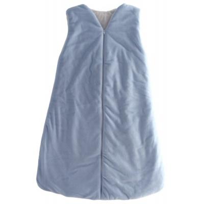 KAARSGAREN-Dětský spací pytel modrý 90 cm