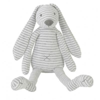 Happy Horse - Králíček Reece šedý Tiny Velikost: 38 cm