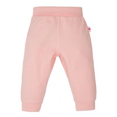 Gmini BASIC-kalhoty bez ťapek B růžová 068