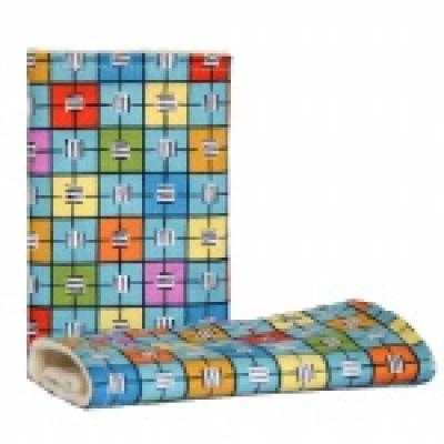 Kibi-Chrániče ramenních popruhů-Tetris