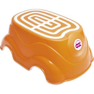 OK Baby Schůdek univerzální Herbie oranžová 45