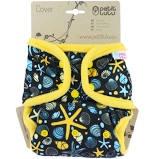 Petit Lulu-Svrchní kalhotky jednovelikostní-Poklady oceánu PAT
