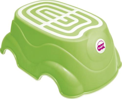 OK Baby Schůdek univerzální Herbie zelená 44