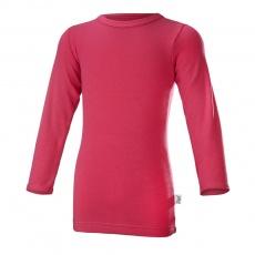 Little Angel-Tričko smyk DR Outlast® - sytě růžová Velikost: 128